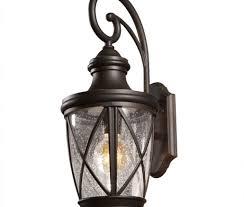 lighting combines lighting outside light fixtures vintage wire