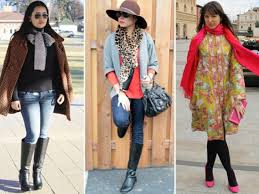 Scarves Fashion Trends For Teenagers And Women1 550x412