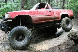 $20,000 And 7 Years Later, Truck Stolen From Marysville Man ... Mud Trucks For Sale Adventures The Beast Goes Chevy Style Radio Truck Stock Photos Images Alamy Toyota Trd Pro Because Playing In The Isnt Just For Kids Custom Built Street Legal Hilux 4x4 V8 7 87 Mud Truck Running 44 Swampers 350 Youtube Ten Best Used Cars Offroad Explorations 2017 Tacoma Pickup Review With Price Loves To Get Dirty Liberty On Twitter Fun Sfunday 13 Flaps Your 2018 Heavy Duty And Eight Cringeworthy Trends From 80s Drivgline