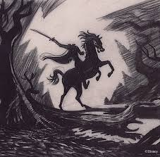The Haunted Pumpkin Of Sleepy Hollow 2003 by Long Forgotten The Decapitated Knight