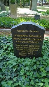 Berliner Kã Che Garnisonfriedhof Garnisonfriedhofberlin