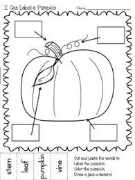 Printable Pumpkin Books For Preschoolers by Mrs Wills Kindergarten Freebie Stuff Pinterest