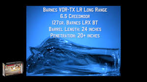 Barnes VOR-TX LR Ammunition: 6.5 Creedmoor 127gr LRX - YouTube Any Differences Between Barnes 62gr Vortx And Black Hills Tsx Newest Additions To The Ammunition Line Guns Gear 357 Magnum Ammo For Sale 140 Gr Xpb Hollow Point 20 Rounds Of Bulk 308 Win By 130gr Ttsx Win Vortx Ballistic Gel Test Youtube 300 Blackout Killer Page 4 Survivalist Forum Winchester Power Intpower Maxbarnes Part 2 Bullet Premium 338 Lapua Mag 280 Grain Lrx Bt 270 Wsm Tsxbt 223789 200 150gr 223 55gr