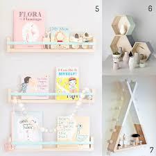 etagere chambre enfants frais étagère chambre bébé ravizh com