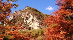 Gorge by Shosenkyo Gorge Japanvisitor Japan Travel Guide