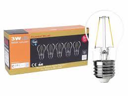 bluefire 3 watts a15 led filament vintage style bulbs