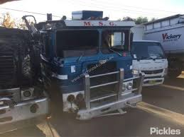 100 Atkinson Trucks Used Atkinson 3800 Day Cab In Listed On Machines4u