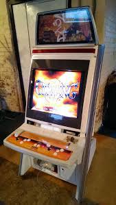 Build Arcade Cabinet With Pc by Porlzilla Com Designer Toys Paintings Retro Consoles
