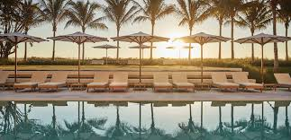 100 Four Seasons Miami Gym Top 10 Best Hotels Resorts In The World