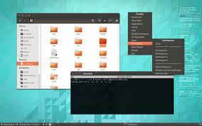 Tiling Window Manager Ubuntu by Ubuntu Style Themes For Fluxbox Window Manager Omg Ubuntu
