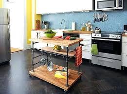 desserte de cuisine bois desserte bois cuisine cuisine 30 accessoires et meubles