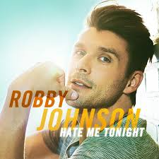 Robby Johnson Seeks Love For