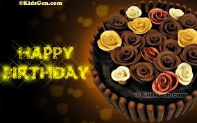 Birthday Cake Wallpaper Hd impremedia