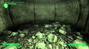 fallout 3 point lookout the velvet curtain part 3 of 3 sub goes
