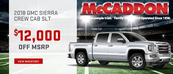 100 Mountain Truck Longmont McCaddon Buick GMC In Boulder Denver CO Buick And GMC