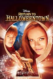 Halloweentown 5 Cast by 13 Movies To Watch This Fall