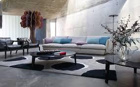 roche bobois canapé canapé agiorno design sacha lakic roche bobois collection 2014