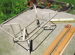 Martha Stewart Patio Table Replacement Glass by Right At Home 20 Patio Table Redo Yes Gardening Pinterest