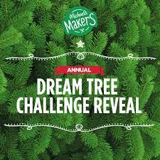 Michaels Pre Lit Christmas Trees by Succulents U0026 Spruce Christmas Tree Dream Tree Challenge Diy