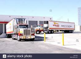 100 In N Out Burger Truck Stock Photo 27199678 Alamy