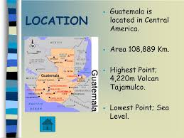 100 Where Is Guatemala City Located PPT GUATEMALA Republic Of PowerPoint