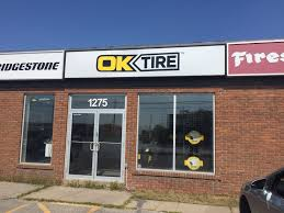 100 Truck Tire Shop Near Me OK Mississauga North Passenger Light And Commercial
