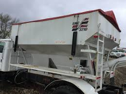 100 Feed Truck 1987 ALL Body For Sale Spencer IA 24664713