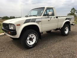 1982 Toyota 4x4 Pickup For Sale On BaT Auctions - Sold For $19,999 ... The Street Peep 1982 Toyota Hilux 4x4 Pictures Of Sr5 Sport Truck 2wd Rn34 198283 44toyota Trucks Uncategorized Curbside Classic When Compact Pickups Roamed 2009 August Toyota Pickup Album On Imgur Bangshiftcom This Could Be The Coolest Rv Ever Solid Axle 2wd Pickup Suspension Upgrade Suggestions Minis For Sale Classiccarscom Cc1071804 Hiace Wikipedia Information And Photos Momentcar