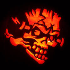 Puking Pumpkin Pattern by 111 World S Coolest Pumpkin Designs To Carve This Falll Homesthetics