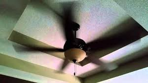 ceiling fan blades making noise the materials and weights of the