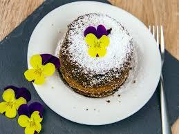 lava cake für schokoholics