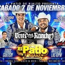 El Patio Night Club Rialto California by El Patio Nightclub Modern Patio U0026 Outdoor