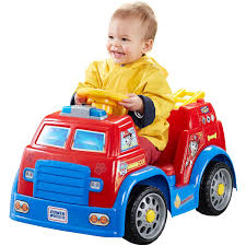 Power Wheels PAW Patrol Fire Truck Kids Ride On Toy Car Ideal Gift ... Fire Truck Electric Toy Car Yellow Kids Ride On Cars In 22 On Trucks For Your Little Hero Notes Traditional Wooden Fire Engine Ride Truck Children And Toddlers Eurotrike Tandem Trike Sales Schylling Metal Speedster Rideon Welcome To Characteronlinecouk Fireman Sam Toys Vehicle Pedal Classic Style Outdoor Firetruck Engine Steel St Albans Hertfordshire Gumtree Thomas Playtime Driving Power Wheel Truck Toys With Dodge Ram 3500 Detachable Water Gun