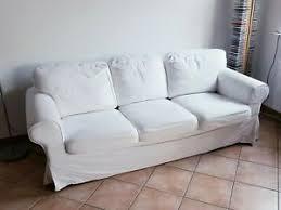ikea sofa weiß