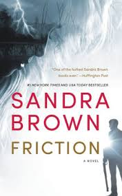 Friction by Sandra Brown NOOK Book eBook