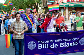 Park Slope Halloween Parade 2015 Route by Brooklyn Pride Details 2017