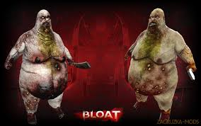 Killing Floor Fleshpound Hitbox by Bloat Skin V2 0 For Cs Go Download Game Mods Ets 2 Ats Fs