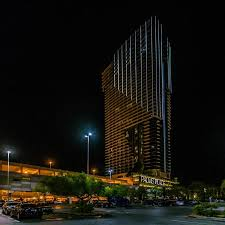 100 Palms Place Hotel And Spa At The Palms Las Vegas And NV Amerikas Forente Stater