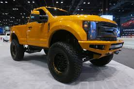 Ford Biggest Truck | Upcoming Cars 2020