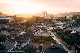 100 Korean Homes For Sale Top 12 Best Places To Visit In South Korea Out Of Town Blog