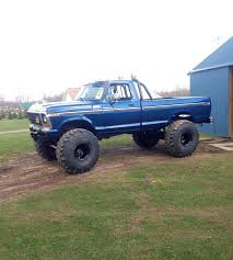 100 Ford Mud Trucks Mega Nitro Is A Beastrhbustedknucklefilmscom Hp Ford Mud Trucks For