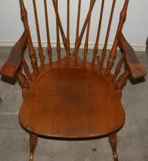 Nichols And Stone Windsor Rocking Chair by Nichols And Stone Antique Windsor Chair 100 Images Nichols