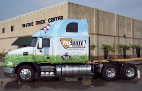 Mack Names Tri-State Truck Center 2010 Distributor Of The Year