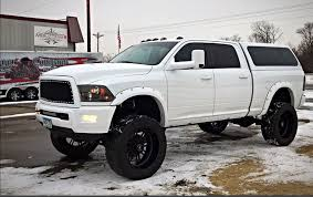 Lifted White Dodge Ram 2500 Cummins Diesel | Trucks I Like (and ... Diesel Trucks Cummins For Sale Dodge Ram For In Illinois Extraordinay 1999 Engine Manufacturer Goes Electric With New Truck Nissan Frontier Runner Truck Usa 2016 Titan Xd Platinum Reserve Diesel Pickup Review 2007 2500 1owner 59l Cummins Diesel 4x4 Service Rec Carfax Engine Repair Service Shop Mechanics Ads Perfect Sale Wwwnydieselscom John The B Series Wikipedia Cold Start Race Truck With Hood Stack Ahd Racing Mtn Ops 1996 4x4 Drivgline 444000 Trucks Recalled Waterpump Fire Risk