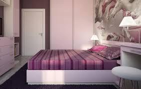 altrosa wandfarbe und deko im schlafzimmer diese farben
