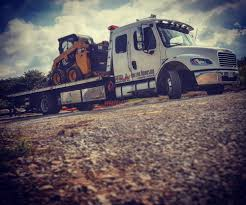 Flat Bed Tow Trucks — Halton Roadside Assistance