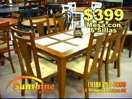 Sunshine Furniture Tulsa OK