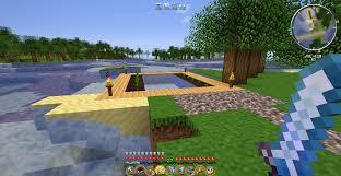 Minecraft Growing Pumpkins by My Pumpkin And Melon Farm Survival Mode Minecraft Java