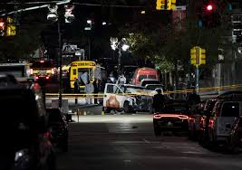 Truck Driver Kills Eight In New York 'act Of Terror', Trump Orders ... Neighbor Saw Nyc Terrorist In Home Depot Truck Several Times Over Man Drives Pickup Truck Into New Tampa Milwaukee 3500 Lb Capacity Convertible Hand Truck30152 The Breaking News Lower Mhattan Ny Driving A File2017 Attack Truckjpg Wikimedia Commons Best Ladder Racks P79 On Excellent Decor Lowes Ship Emergency Material To Florida Ahead Of Depot Diversity Pewtube Decked Pick Up Storage System For Gm Sierra Or Silverado Rental Flickr Penske Build At The Main Library Things Do Rouses Plans To Buy Closingsoon Building Curbed