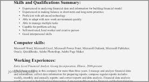 Resume Objective Statement Examples Information Technology Luxury Jpg 730x400 Entry Quickbooks Picturesque